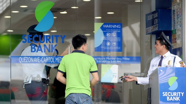 PHILIPPINES-JAPAN-BANKING-MERGER