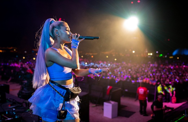 2018 Coachella Valley Music And Arts Festival - Weekend 2 - Day 1