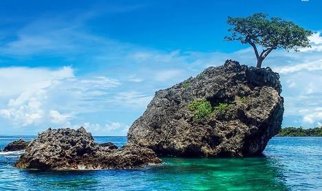 Grace Island Resort, San Jose, Occidental Mindoro